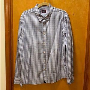Untuckit Shirt Size XL NWOT